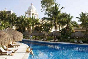 Excellence Resorts: Excellence Riviera Cancun - Adults Only - All Inclusive